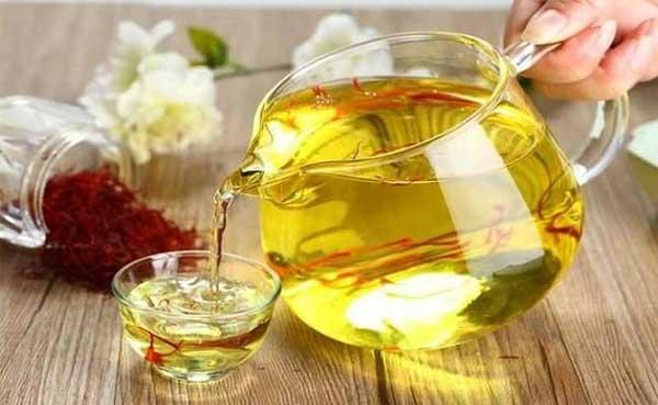 Подходящата температура за направата на чай